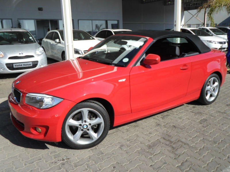 BMW 1 series 120i 2012 photo - 11
