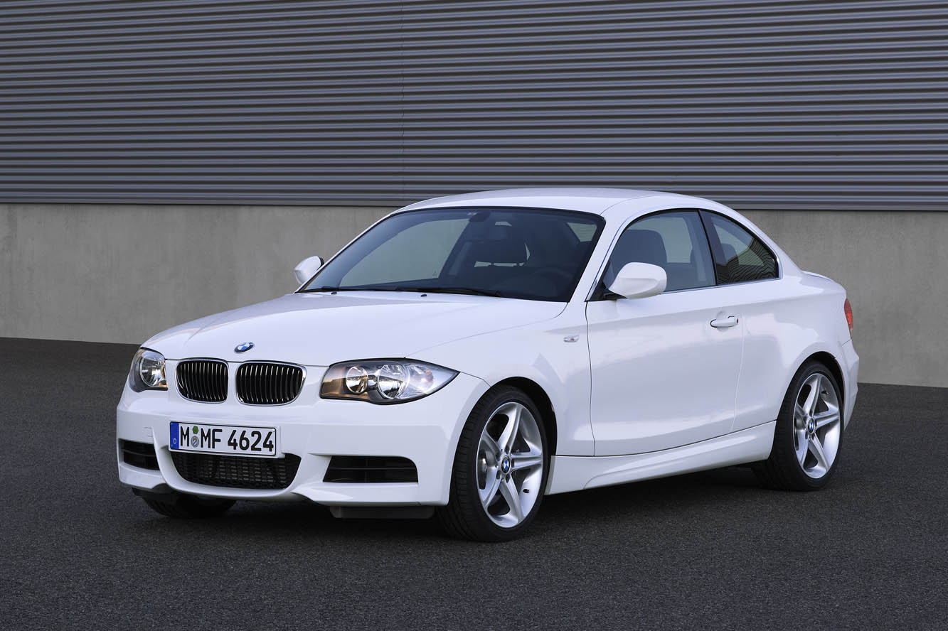 bmw 123d coupe 2013