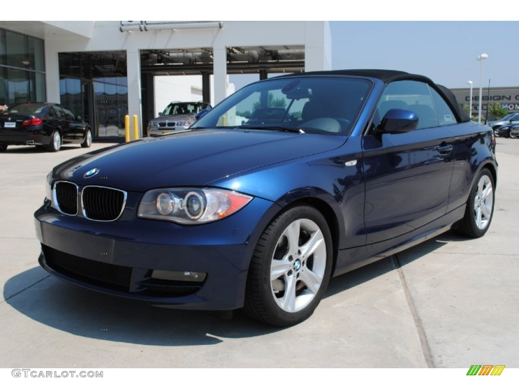 BMW 1 series 128i 2010 photo - 11