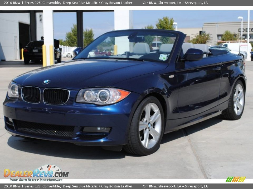 BMW 1 series 128i 2010 photo - 4