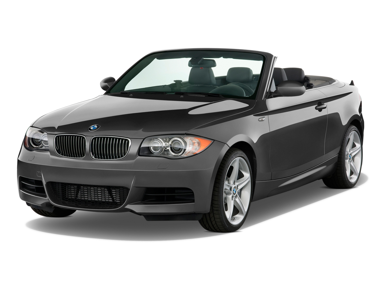 BMW 1 series 135is 2011 photo - 1