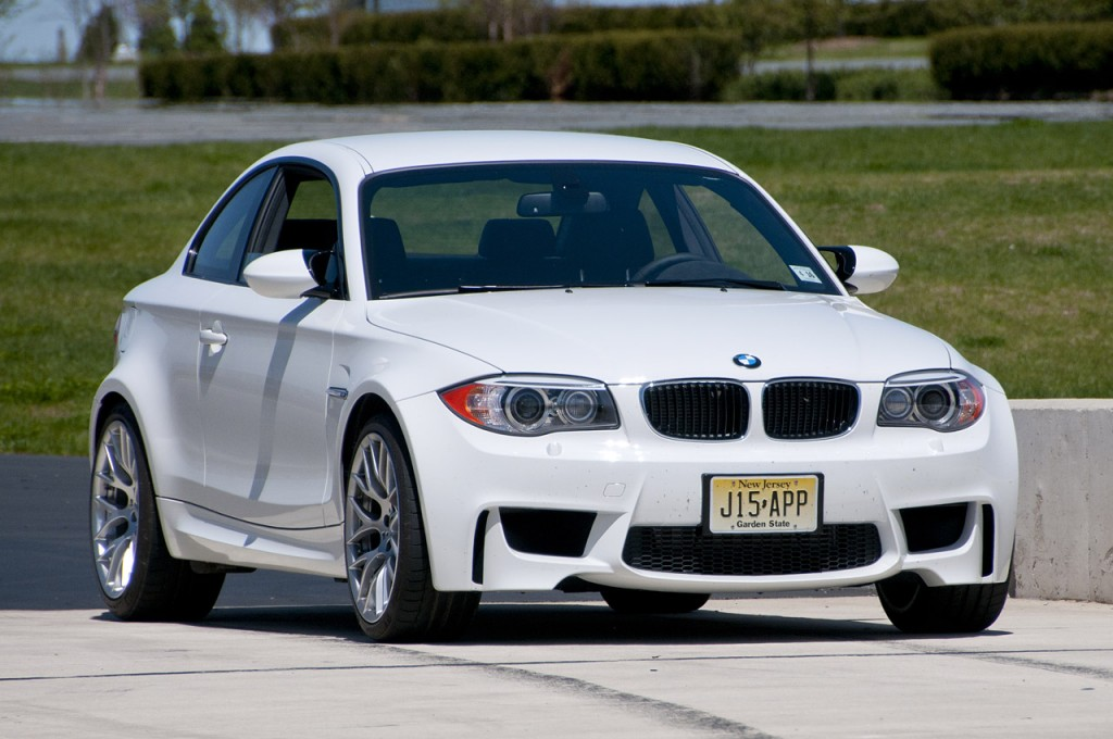 BMW 1 series 135is 2011 photo - 10