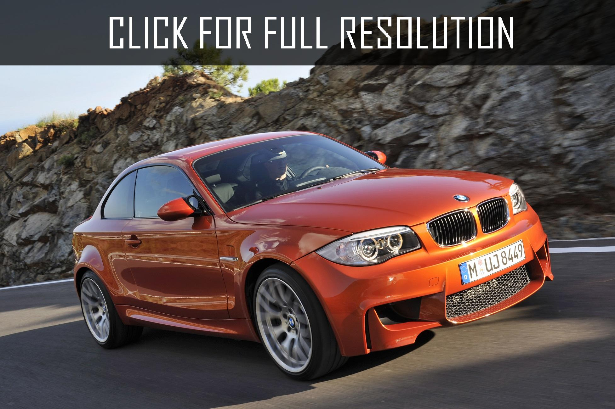 BMW 1 series 135is 2011 photo - 2
