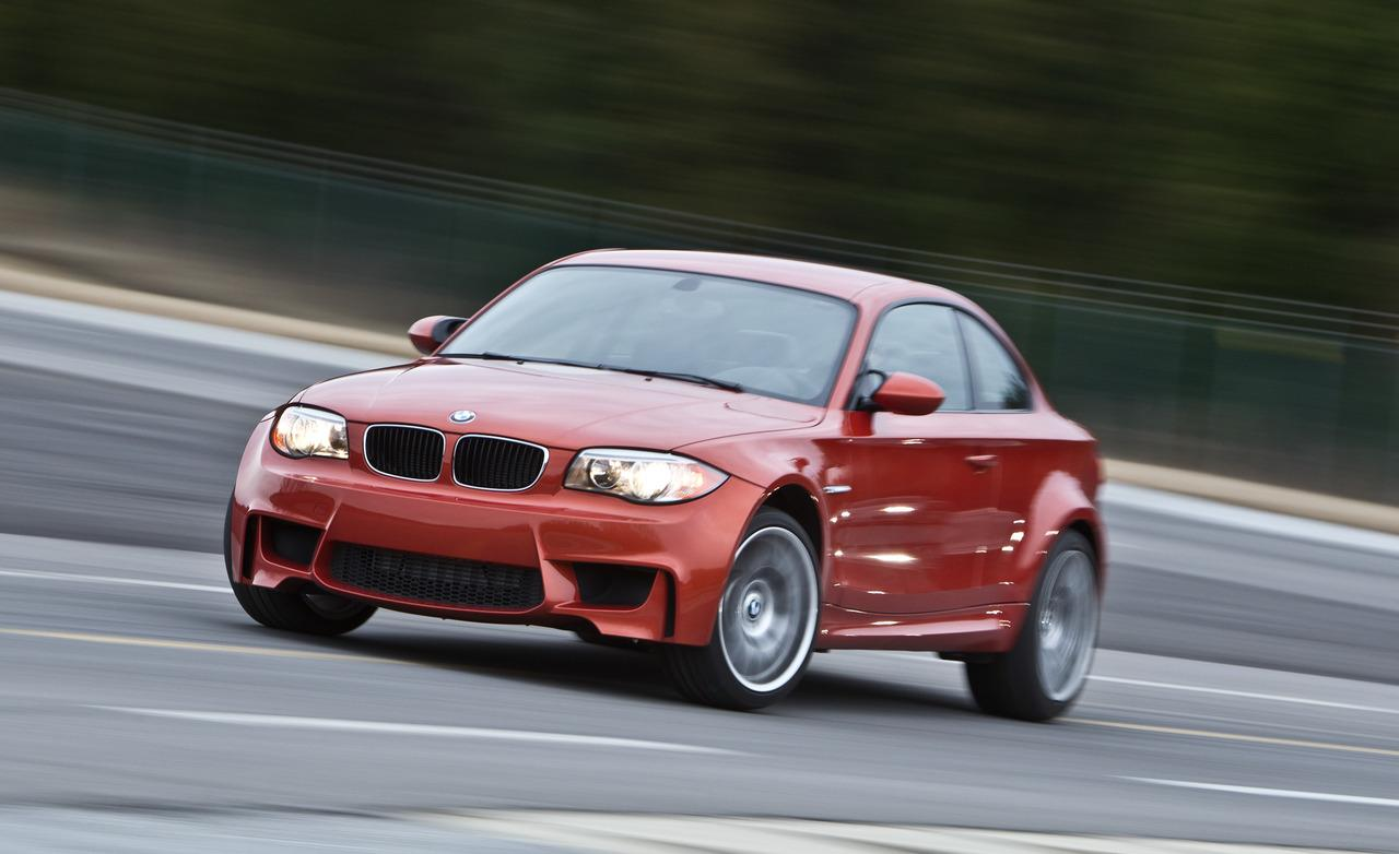 BMW 1 series 135is 2011 photo - 8