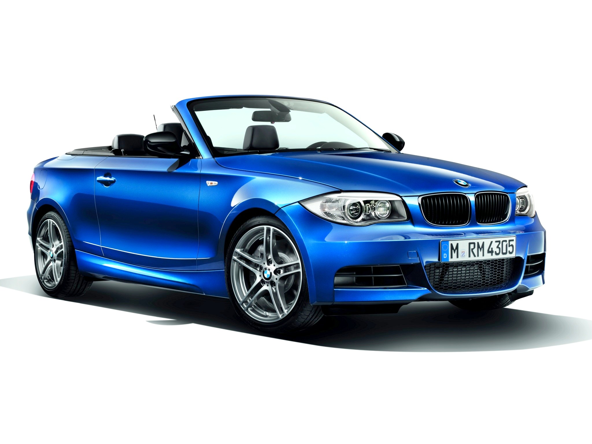 BMW 1 series 135is 2012 photo - 2