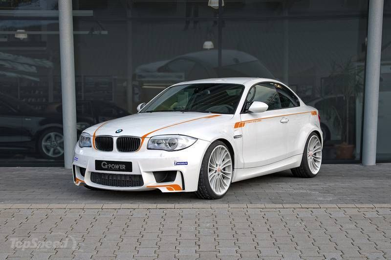 BMW 1 series 135is 2012 photo - 8