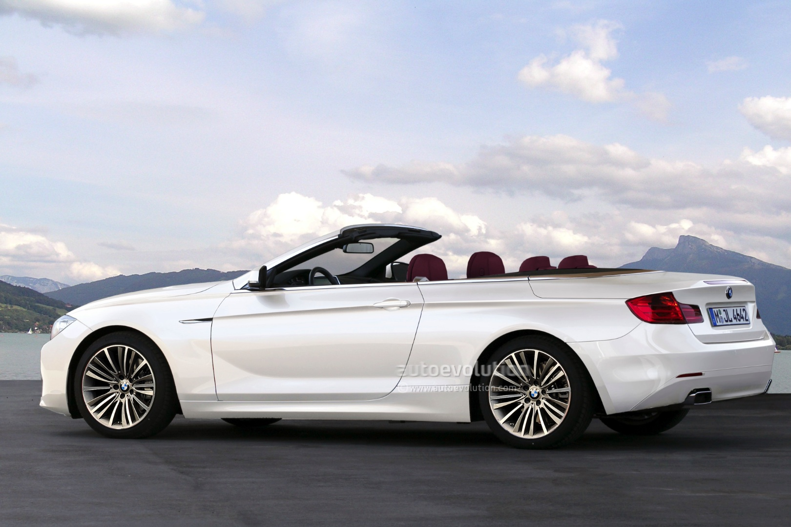 BMW 1 series 135is 2013 photo - 12