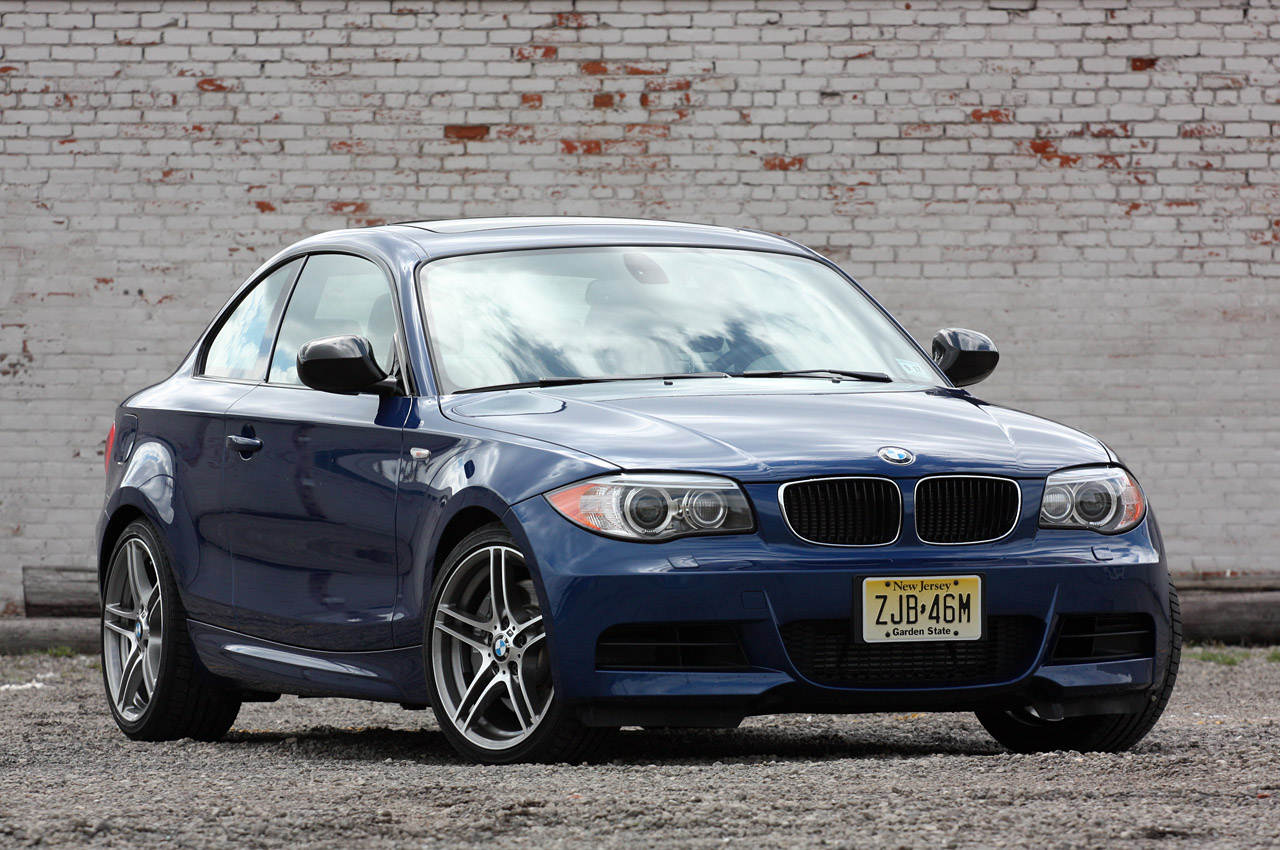 BMW 1 series 135is 2013 photo - 4