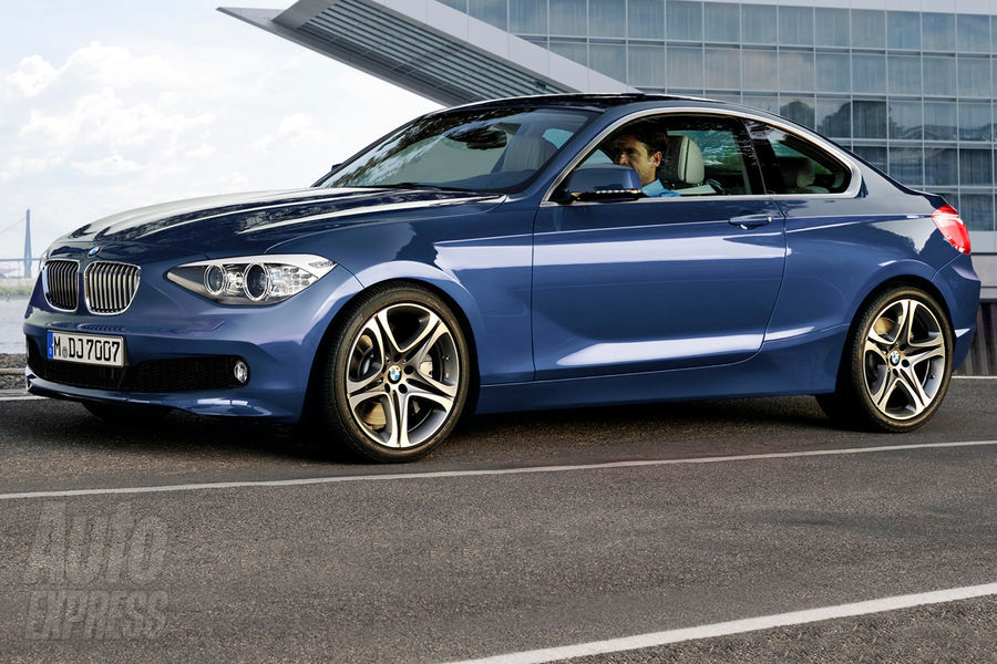 BMW 1 series 135is 2013 photo - 8