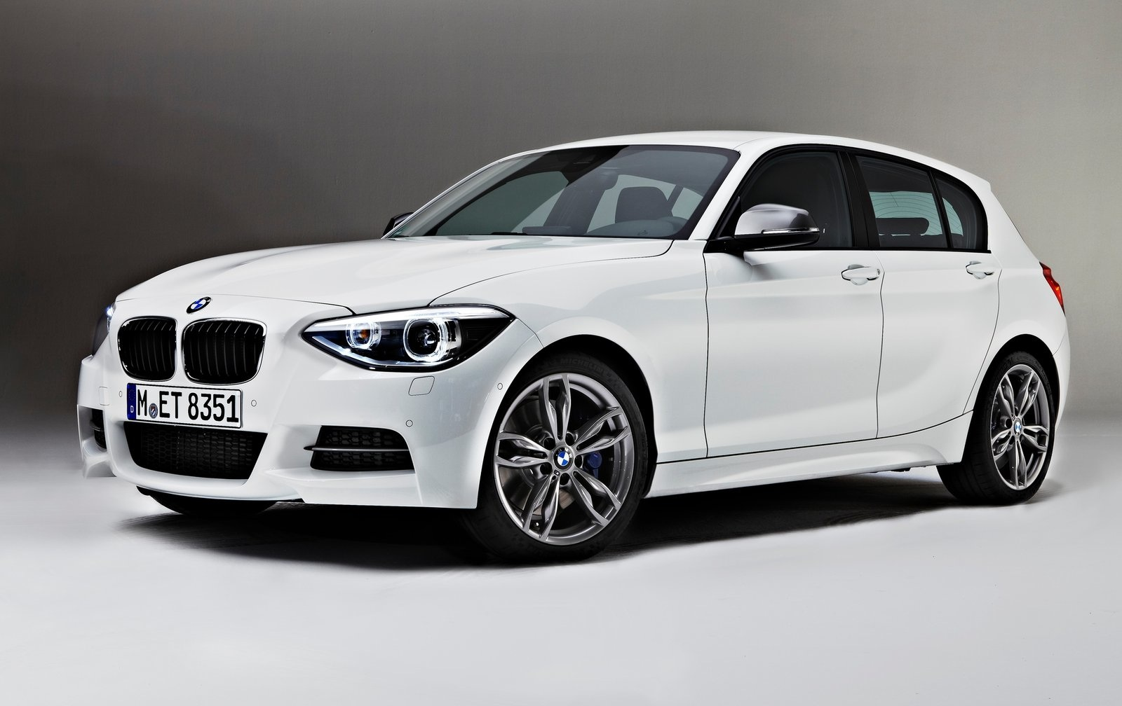 BMW 1 series M135i 2012 photo - 10