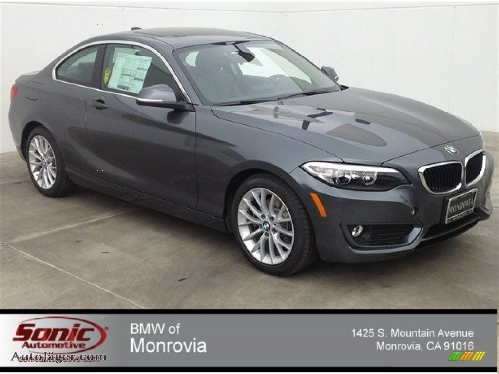 BMW 2 series 228i 2013 photo - 10