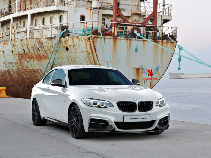 BMW 2 series 228i 2014 photo - 12