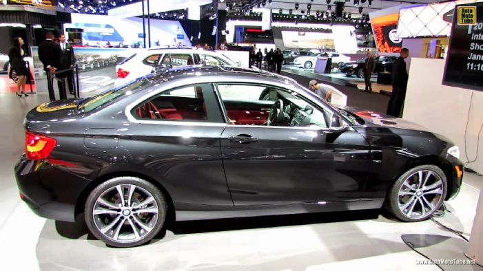 BMW 2 series 228i 2014 photo - 6