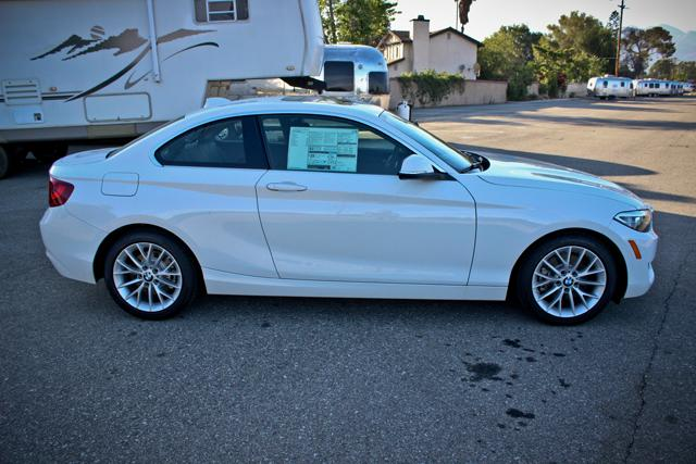 BMW 2 series 228i 2014 photo - 8