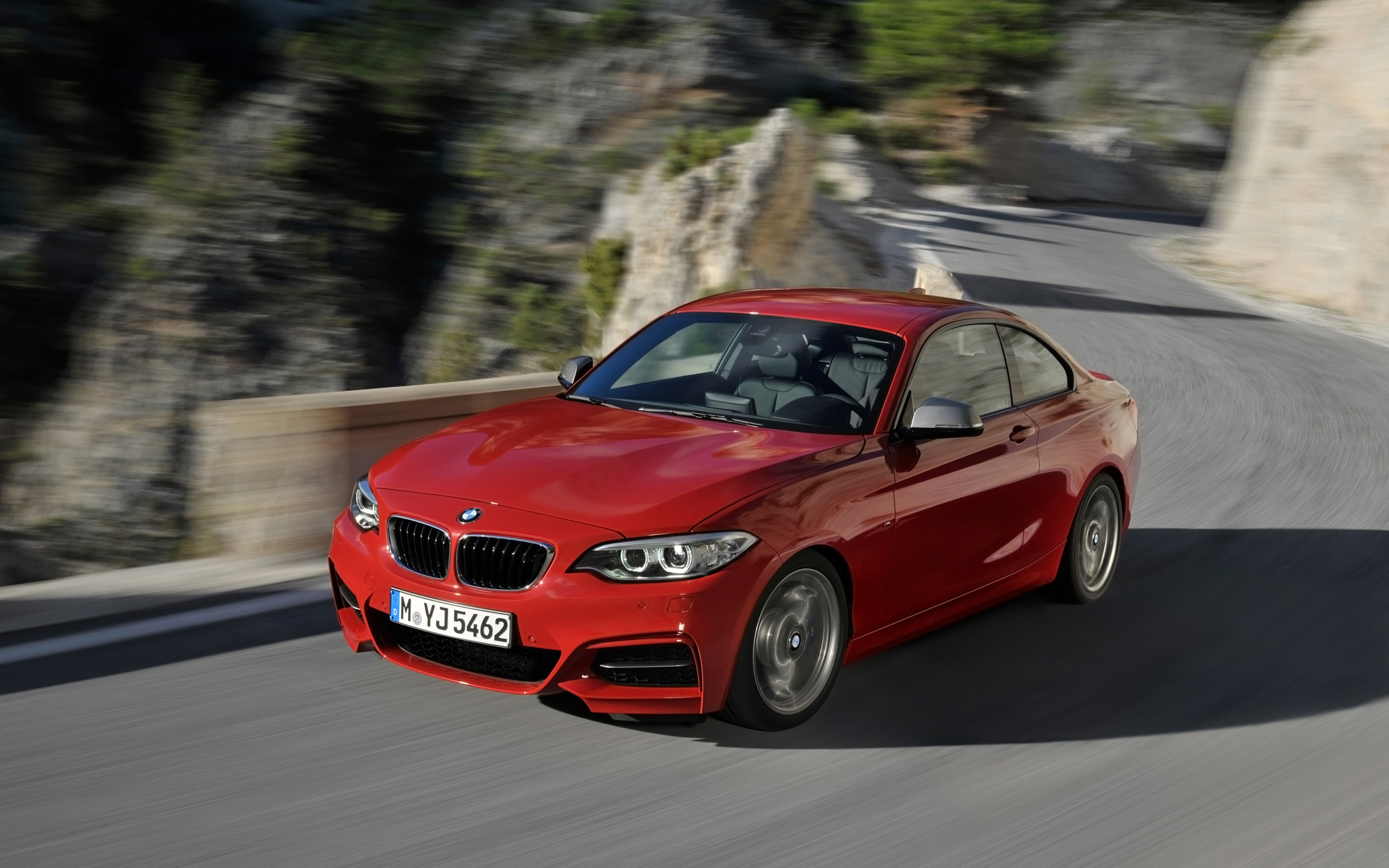BMW 2 series M235i 2014 photo - 6