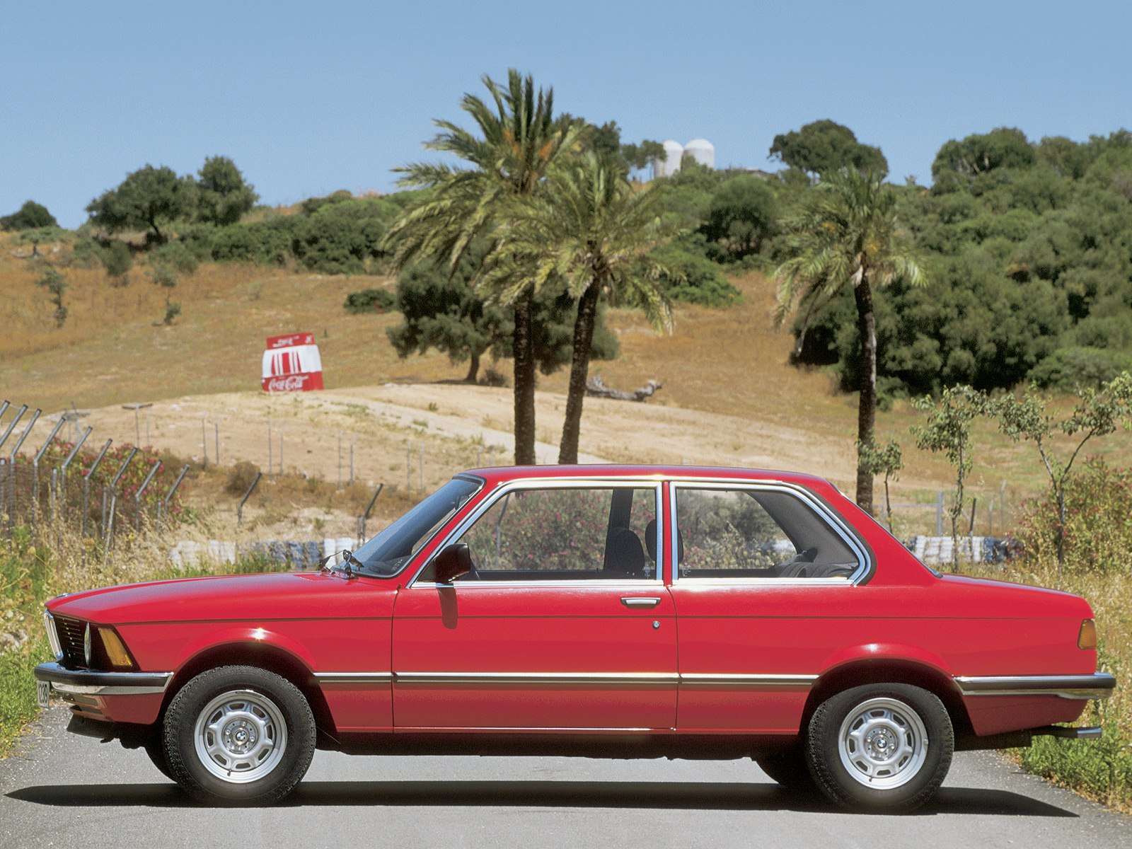 BMW 3 series 316 1979 photo - 10