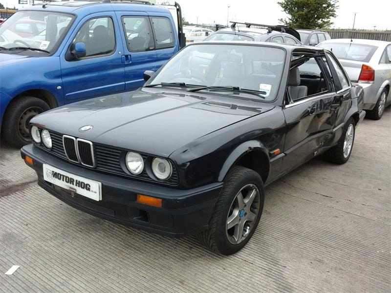 BMW 3 series 316 1988 photo - 10