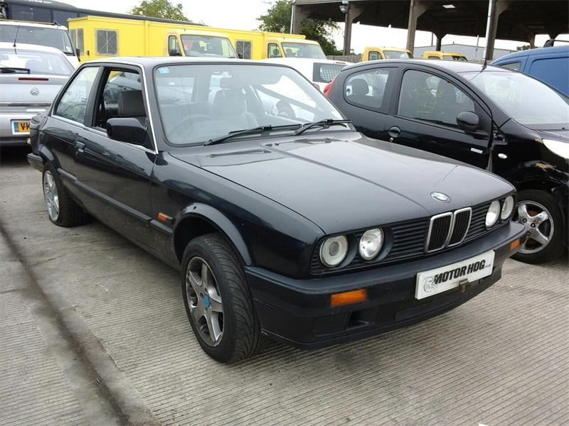 BMW 3 series 316 1988 photo - 3