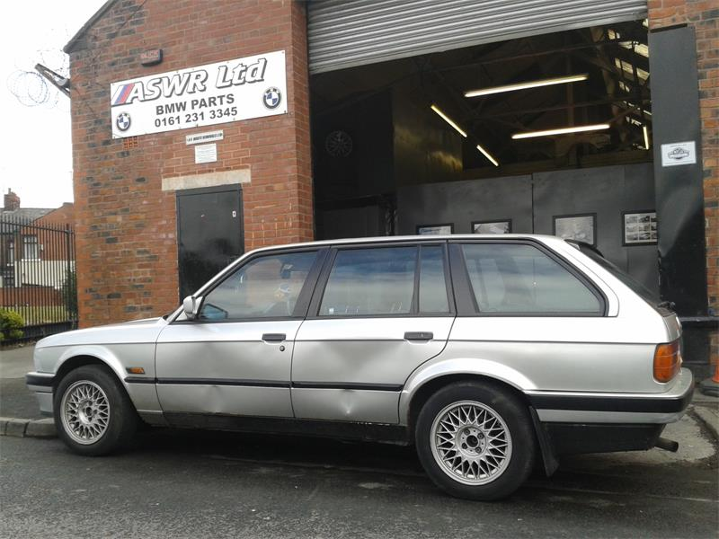 BMW 3 series 316g 1993 photo - 10