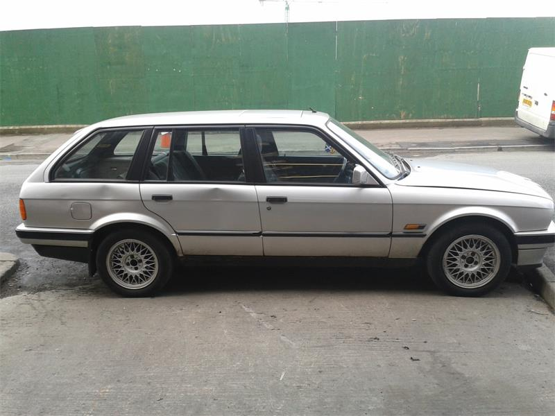 BMW 3 series 316g 1993 photo - 3
