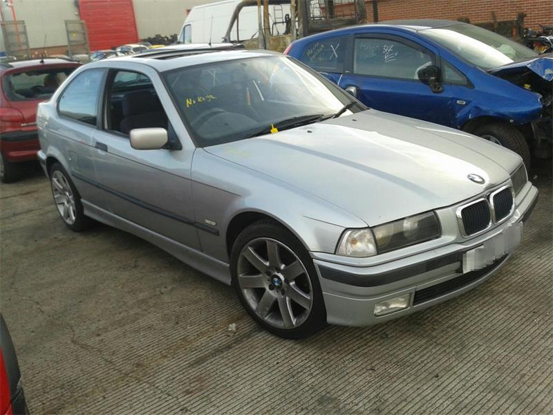 BMW 3 series 316i 1994 photo - 1