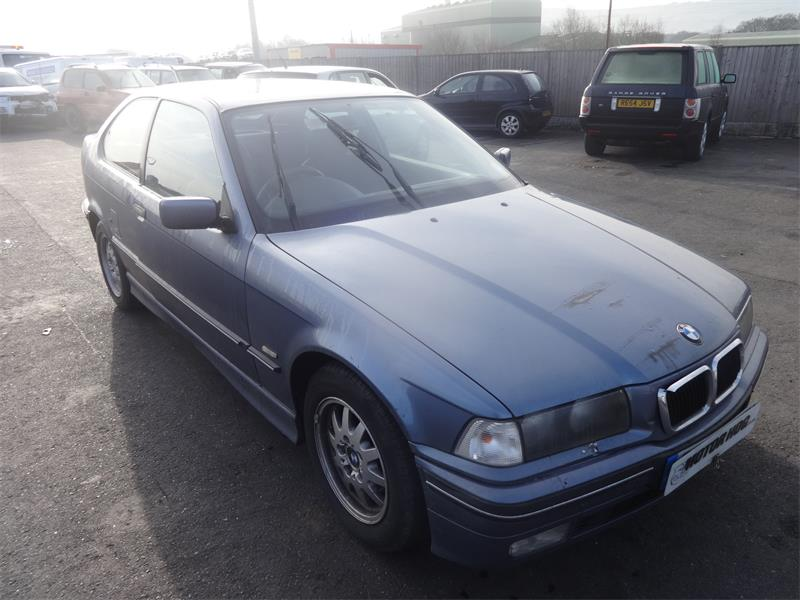 BMW 3 series 316i 1994 photo - 4