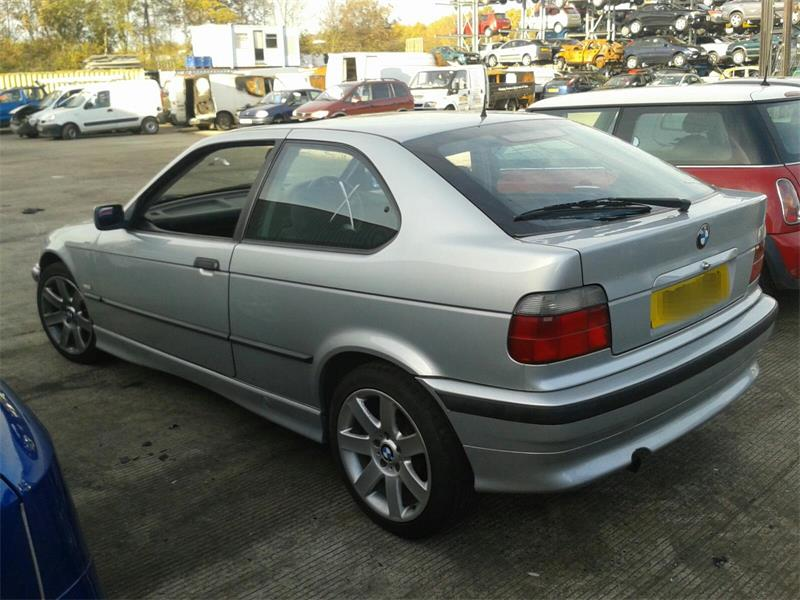 BMW 3 series 316i 1994 photo - 7