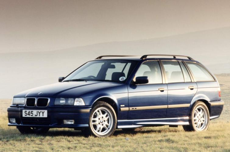 BMW 3 series 316i 1999 photo - 5
