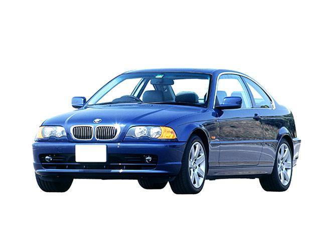BMW 3 series 318Ci 2001 photo - 12