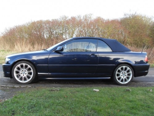 BMW 3 series 318Ci 2006 photo - 10