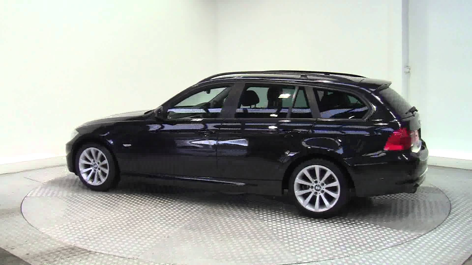 BMW 3 series 318d 2009 photo - 7