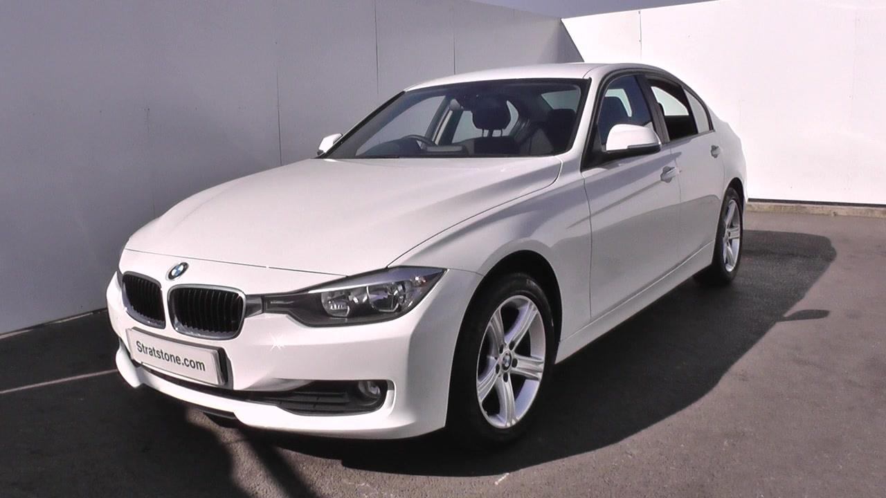 BMW 3 series 318d 2013 photo - 1