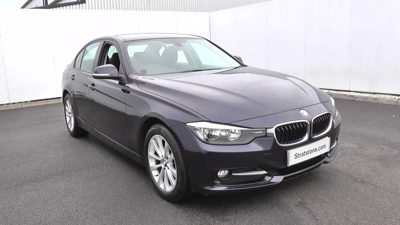 BMW 3 series 318d 2013 photo - 3