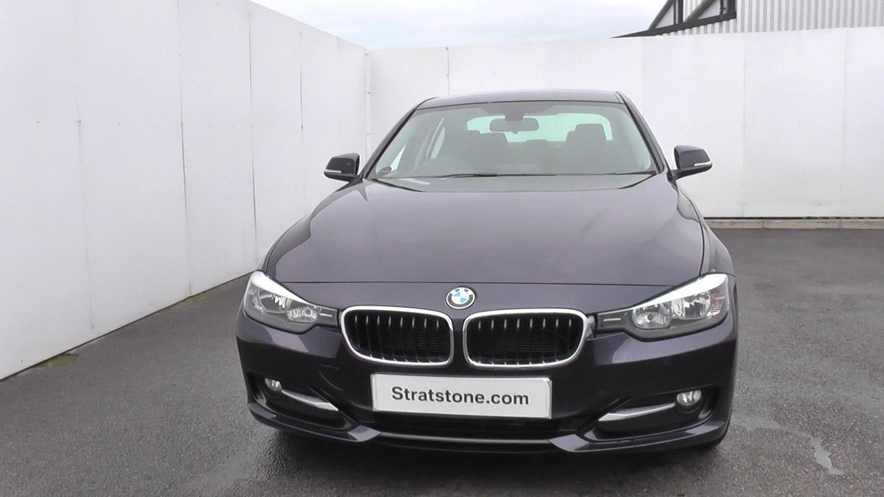 BMW 3 series 318d 2013 photo - 6