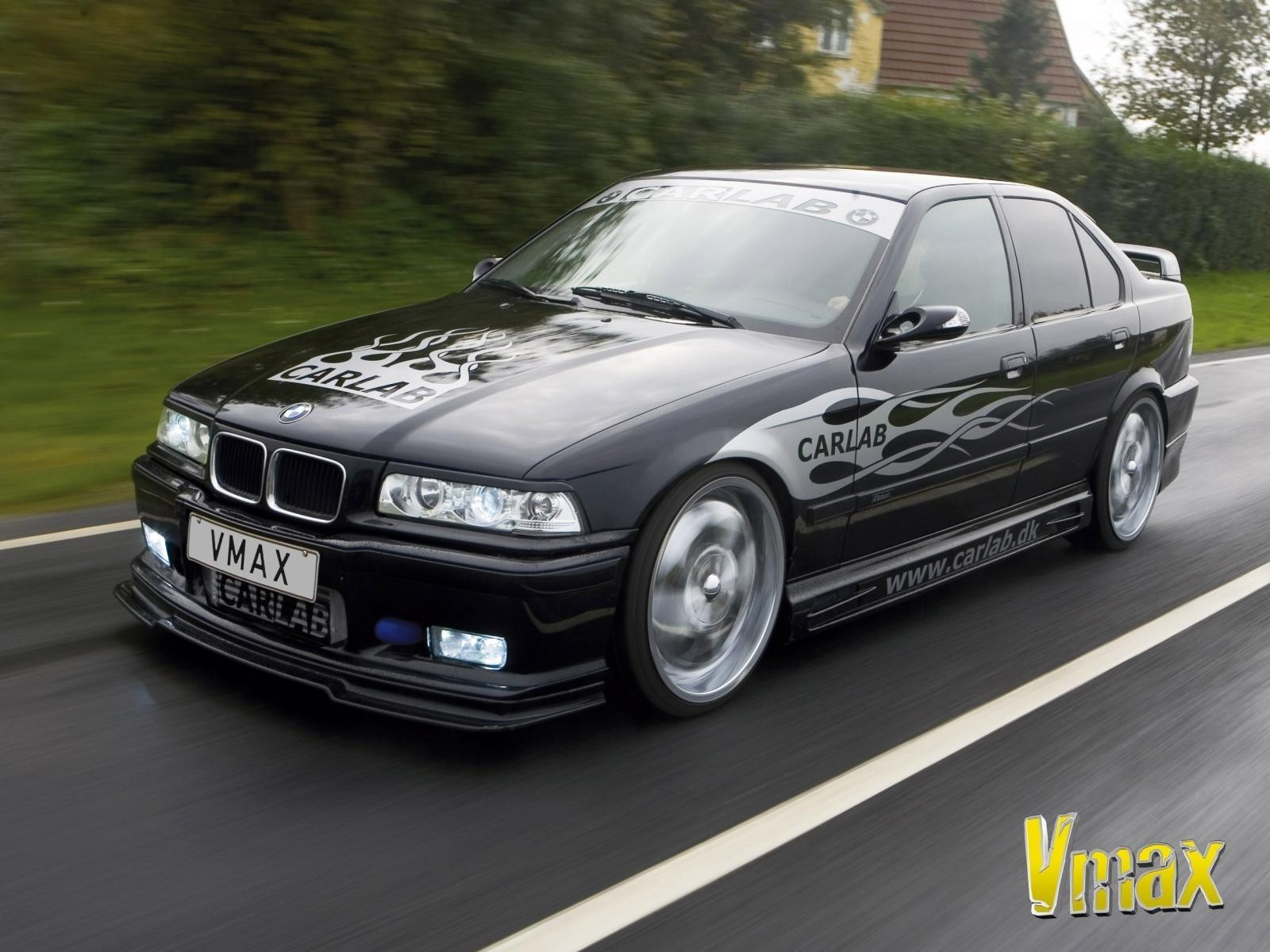 BMW 3 series 318i 1991 photo - 2