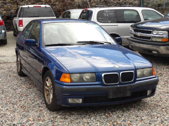 BMW 3 series 318i 1998 photo - 5