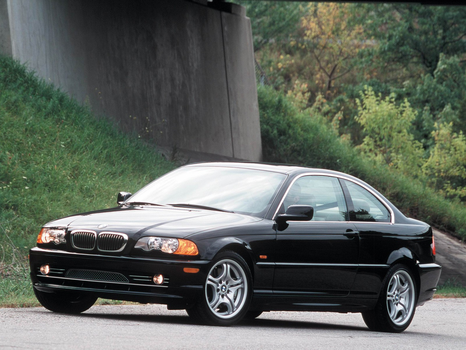 BMW 3 series 320Ci 1999 photo - 10