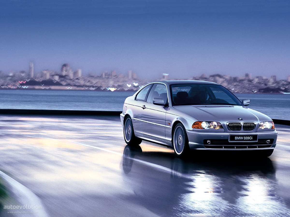 BMW 3 series 320Ci 1999 photo - 12