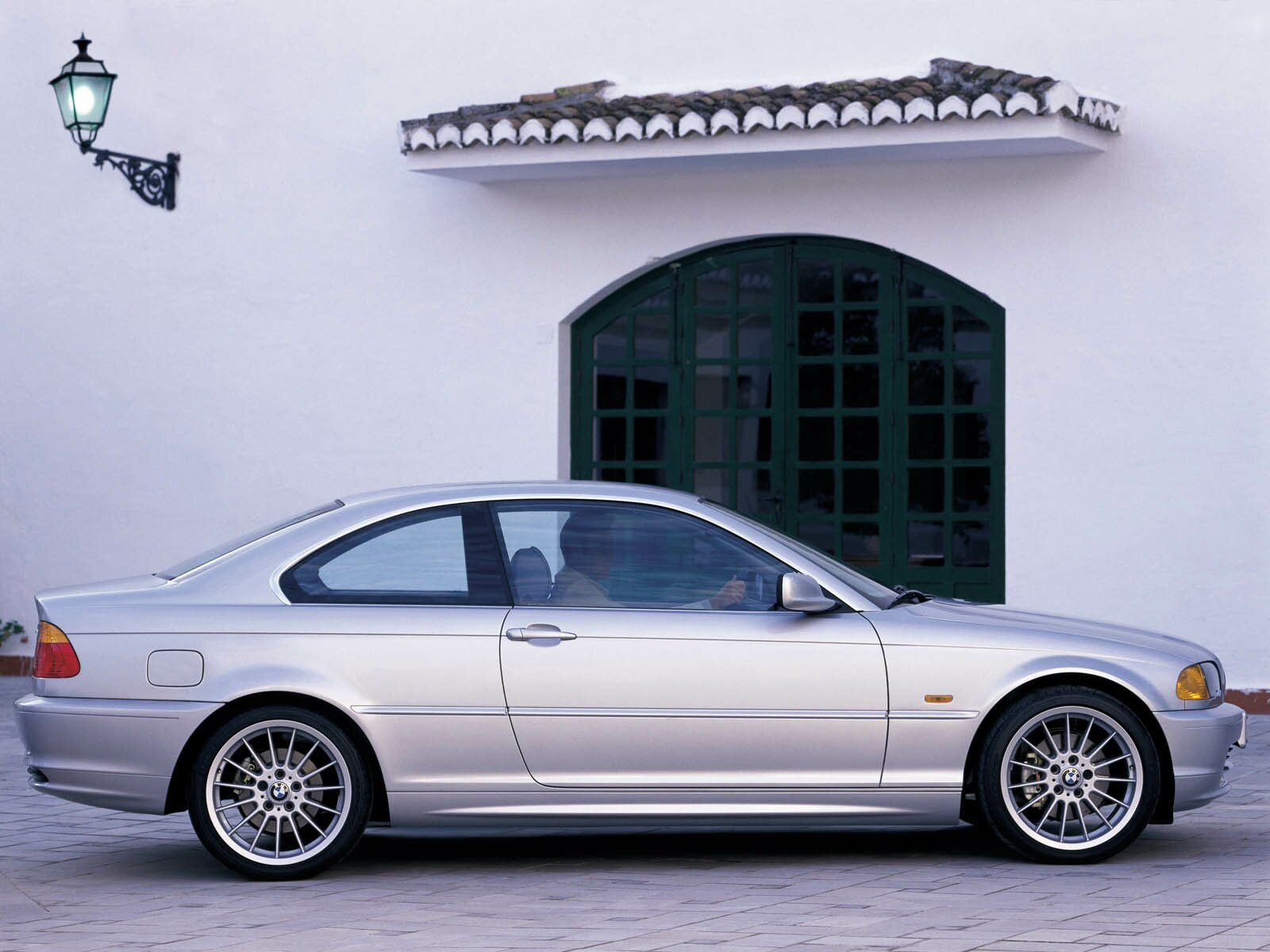 BMW 3 series 320Ci 1999 photo - 4