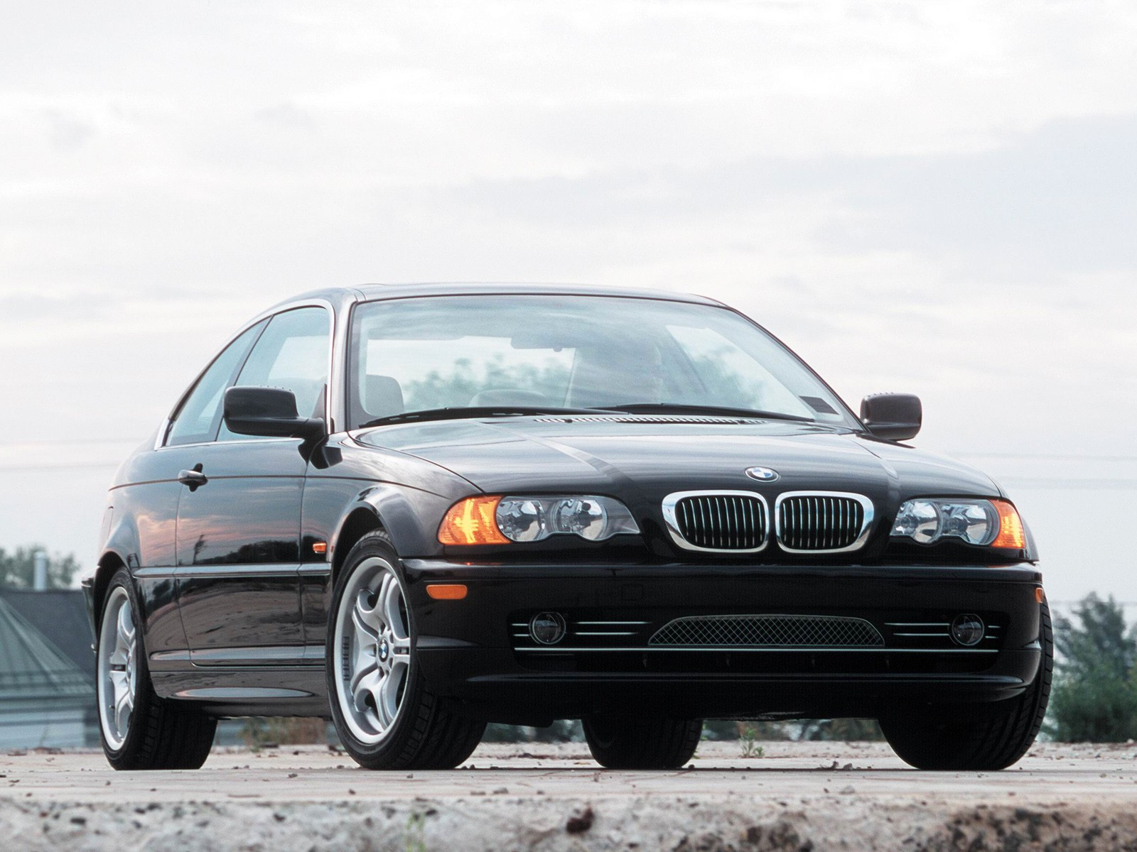 BMW 3 series 320Ci 1999 photo - 6