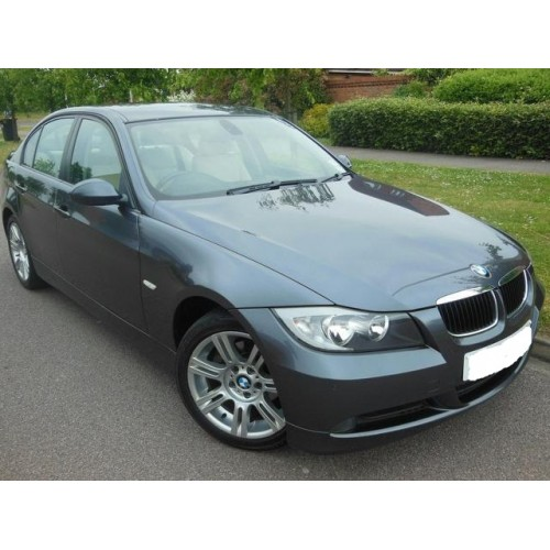 BMW 3 series 320d 2005 photo - 1