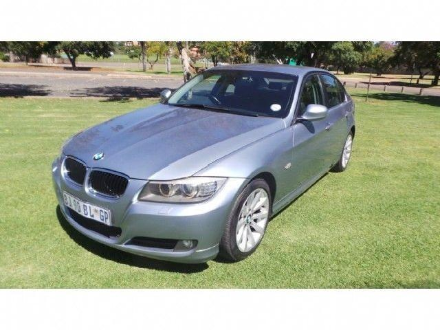 BMW 3 series 320d 2011 photo - 10