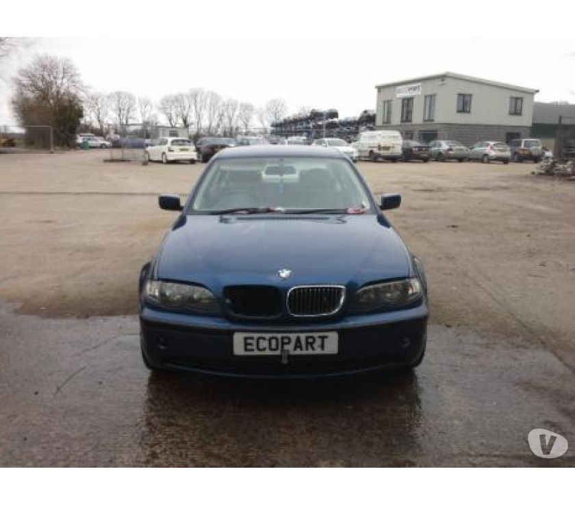 BMW 3 series 320i 2000 photo - 5
