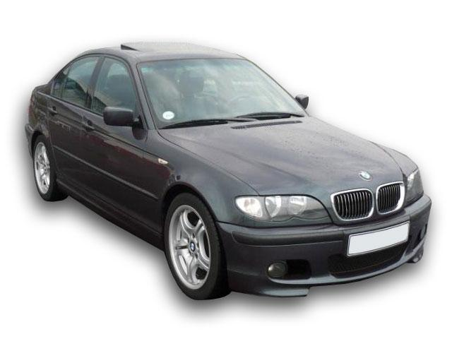 BMW 3 series 320i 2003 photo - 4