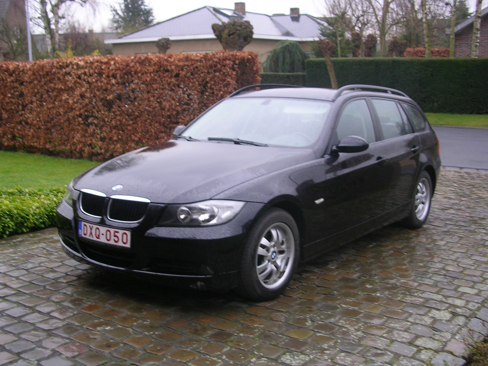 BMW 3 series 320i 2003 photo - 5