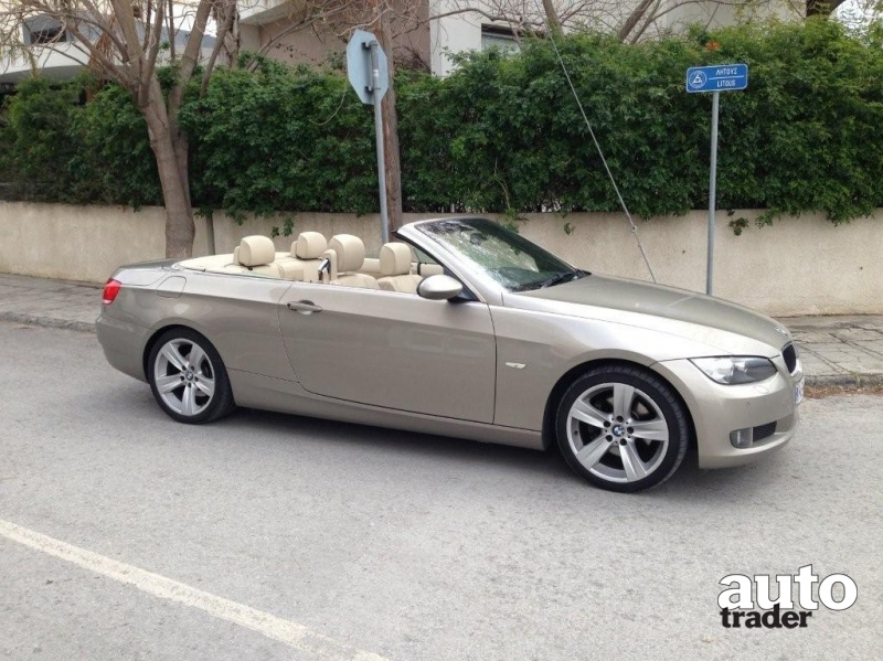 BMW 3 series 320i 2008 photo - 6