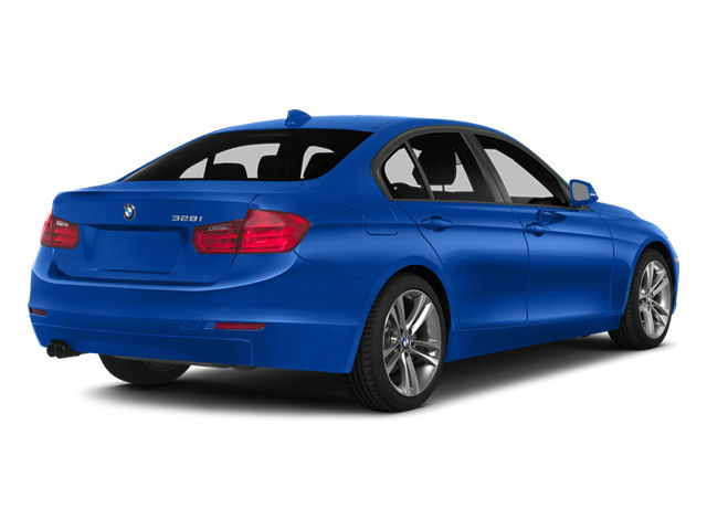 BMW 3 series 320i 2014 photo - 5