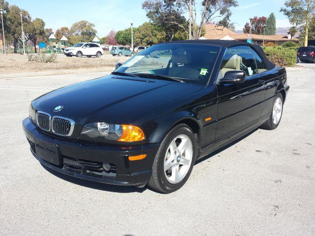 BMW 3 series 325Ci 2003 photo - 2