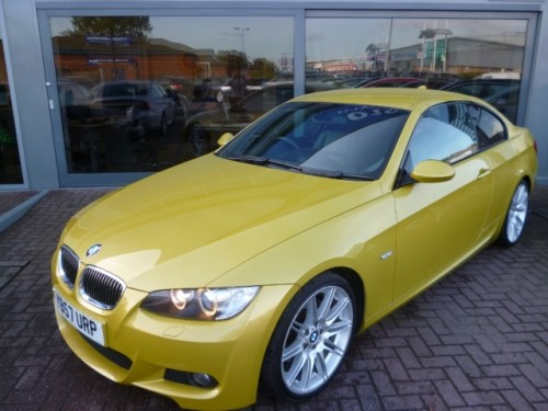 BMW 3 series 325d 2007 photo - 1
