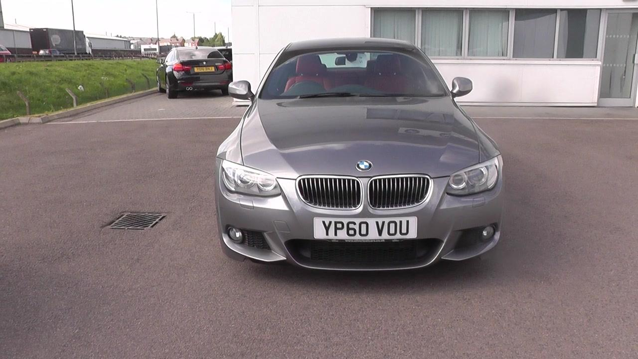 BMW 3 series 325d 2010 photo - 5